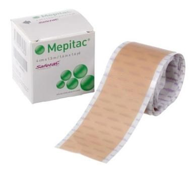 Mepitac Tape