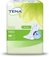 TENA Lady Mini Bind 30 stk.