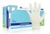 Klinion Protection latexhandske str. M