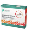 Sorbact Foam Gentle Border