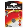 Energizer batteri CR2016 pk a 2 stk