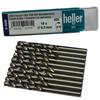 Heller metalbor cobolt hss pk. a 10 stk