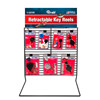 Keybak salgsdisplay -  Wire rack