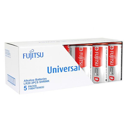 Fujitsu D pk. A 10 stk.