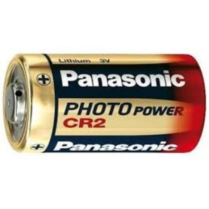 Panasonic CR2 1 stk.