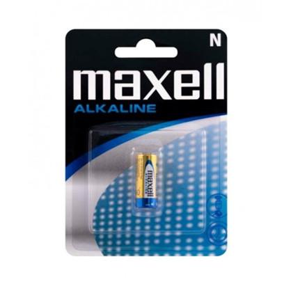 Maxell Long life Alkaline LR1 batteri - 1 stk.