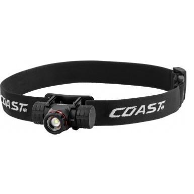 Coast XPH25R genopladelig pandelygte