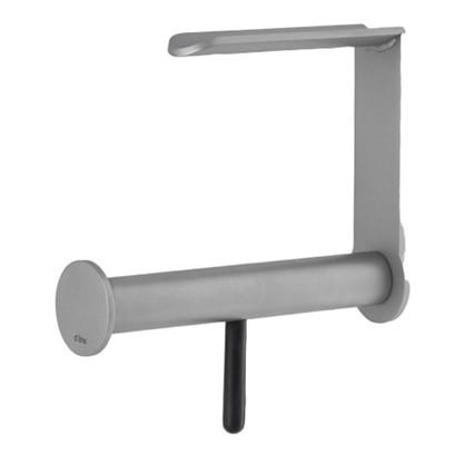 d line toiletrulleholder t/ foldbar toiletstøtte
