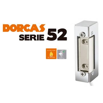 DORCAS 52 serien - Brandgodkendt