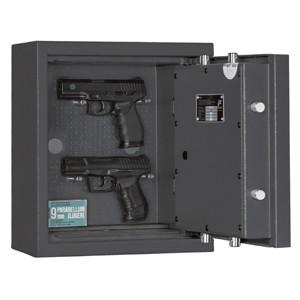 KWT 900 Pistolskab