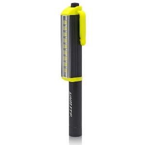 Unilite lommelygte LED t/brystlomme 220 Lumen PS-P1 (3xAA)