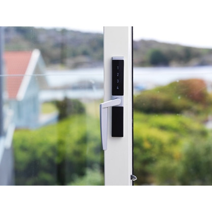 Vision Home terassedørslås - NYHED