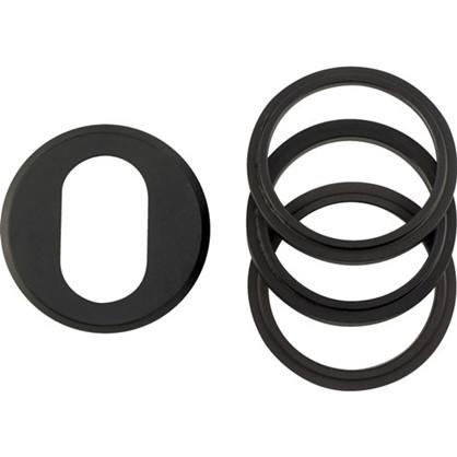 NOIR universal cylinderring t/ oval cylinder