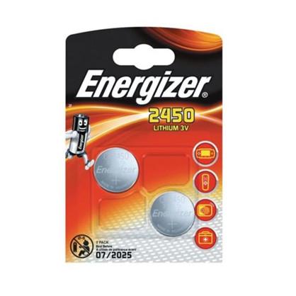 Energizer batteri CR2450 Lithium