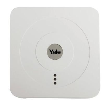 Yale Smart Living Home Alarm Hub, inkl. modul