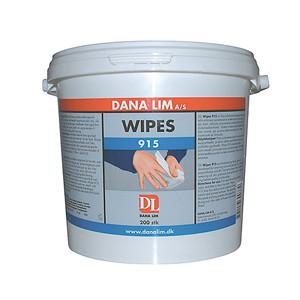 Dana wipes 915