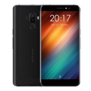 """uleFone S8-pro smartphone MT6737/2GB+16GB/5,3"""" 4Gb black"""