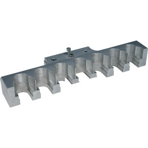 Gravograph holder for cylinder