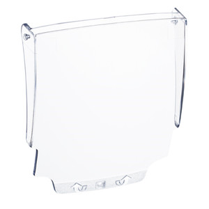Dorma Beskyttelsesglas til Nødåbnetryk