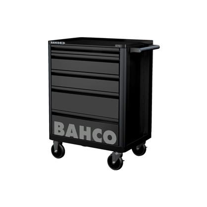 Bahco F1A77 værktøjsvogn inkl. 145 stk. værktøj
