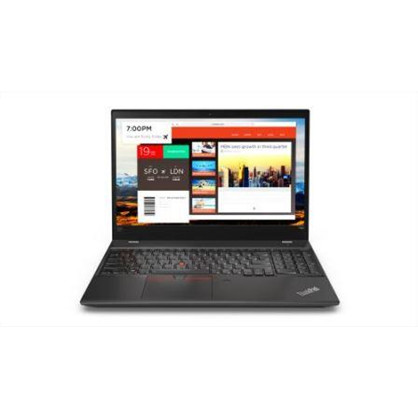 Lenovo ThinkPad T580 20LA - Core