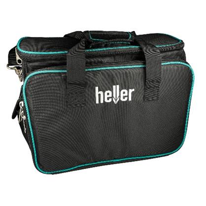 Heller tool bag elektriker inkl. 27 produkter, 82 dele
