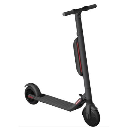 El-Løbehjul Ninebot by Segway KickScooter ES4