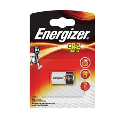 Energizer batteri lithium CR2 3V-25mAh