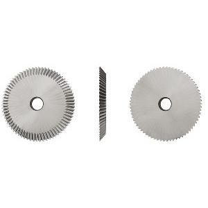 Lockit fræser UO1W t/silca (unocode)