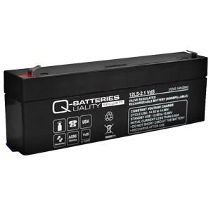 "Batteri til Strømforsyning ""Batteribackup"""