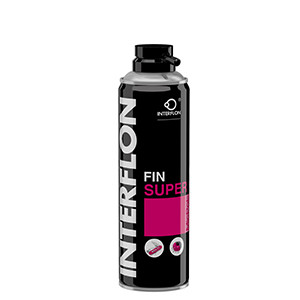 Interflon Fin Super - DanZafe anbefaler