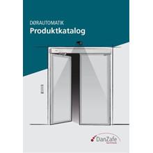 DanZafe produktkatalog Automatik