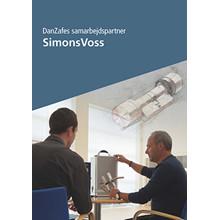 DanZafe SimonsVoss Partnerbrochure