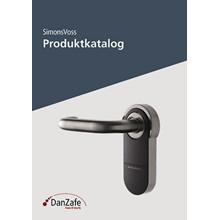 DanZafe produktkatalog SimonsVoss 3060