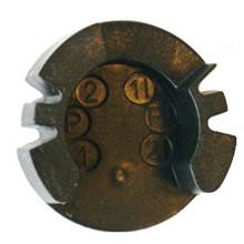 Geba adaptor til nøglekontakt S-APZ