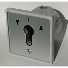 Geba nøglekontakt MR 1-2T/1 - til indbygning