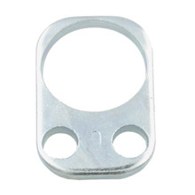 Abloy cylinder adapter