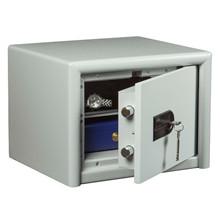 BURG værdiskab Dual-Safe DS 415 K - Nøgle