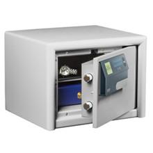 BURG værdiskab Dual-Safe DS 415 E FP - El-kodelås