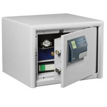BURG værdiskab Dual-Safe DS 425 E FP - El-kodelås