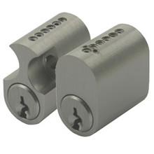Lockit cylindersæt 7762 rfl. Multi
