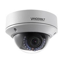 Vanderbilt Eventys kamera 2MP Dome m. variabel linse