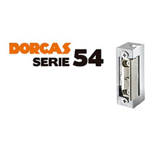 Dorcas 54 serien