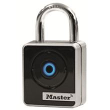 Masterlock Bluetooth hængelås
