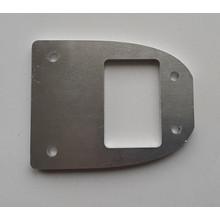 Lockit underlagsplade 1405 t/kasselås, 5 mm