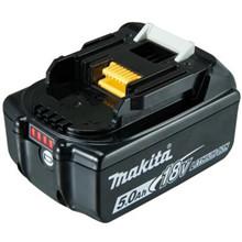 Makita Batteri 5,0 BL1850B