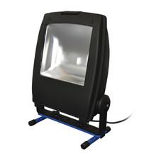 Blue Electric BasicLine LED arbejdslampe 80W