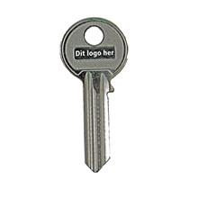 5 stift nøgleemne