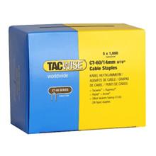 Tacwise kabelklamme 60/14 á 5000