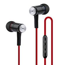 Awei In-ear hovedtelefoner med mikrofon og jackstik